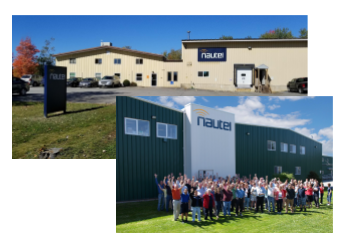 Nautel-manufacturing-facilities